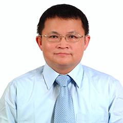 王朝欽教授