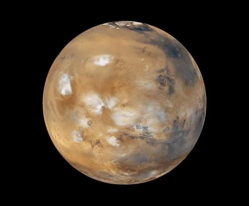 澳科大在葡萄牙及佛得角準備尋找火星生命項目
