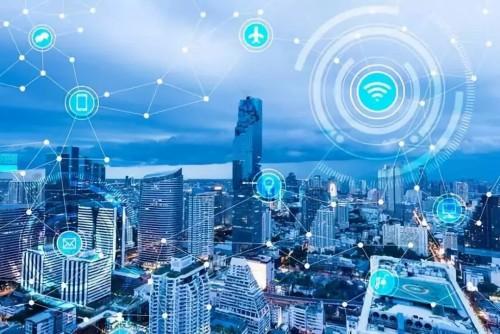 智慧城市在中國崛起