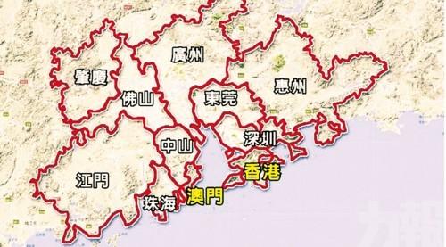 周王安:給廣州海珠创新岛建議2019年5月